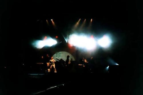 SYNTHARSIS LIVE TOUR